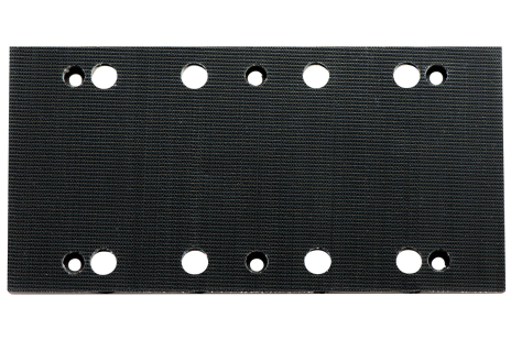Piastra di levigatura con fissaggio autoaderente 92x184 mm, SR (624729000)