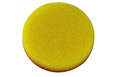 Spugna per lucidare autoaderentegrossolana 80x25 mm (624912000)