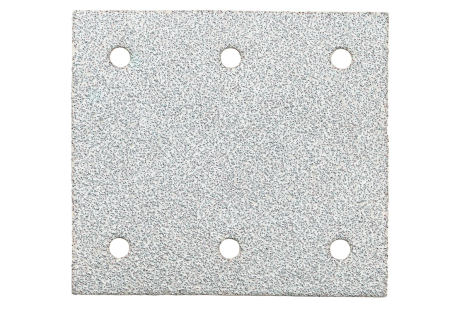 10 feuilles abrasives auto-agrippantes 115 x 103 mm, P 40, peinture, pour ponceuse vibrante (625639000)