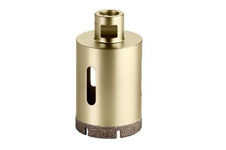 Couronne diamantée pour carrelage «Dry», 50 mm, M14 (628311000)