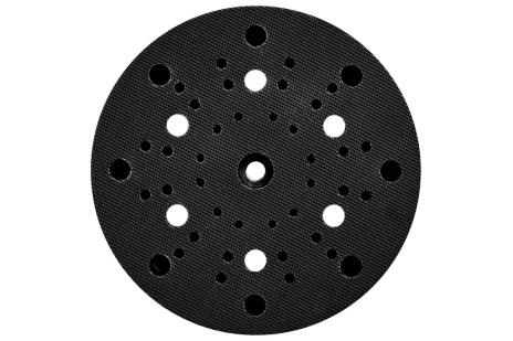 "Schleifteller 150 mm, ""multi-hole"", mittel, SXE 450/ 3150 (630262000)"