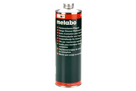 Olio protettivo per tagliasiepi 1 l (630474000)