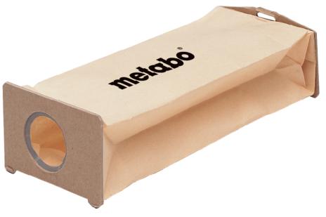 5 sacs à poussière pour 631289000, SR, SXE (631288000)