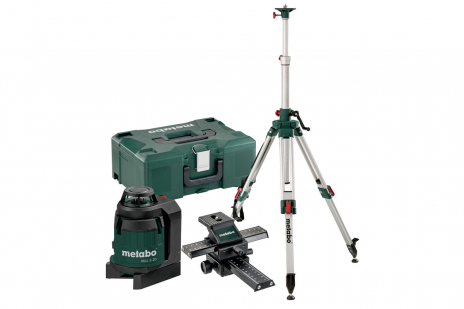 MLL 3-20 Set (690931000) Laser à ligne