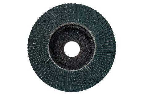 Disco abrasivo lamellare 115 mm P 60, F-CZ, F (624247000)