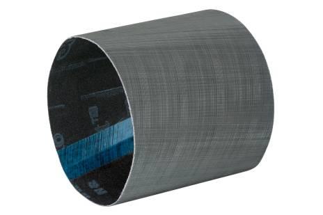 5 bandes abrasives 90 x 100 mm, P400/A45, PYR, SE (626407000)