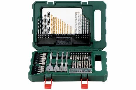 """Kit di accessori """"SP"""", 86 pezzi (626708000)"""