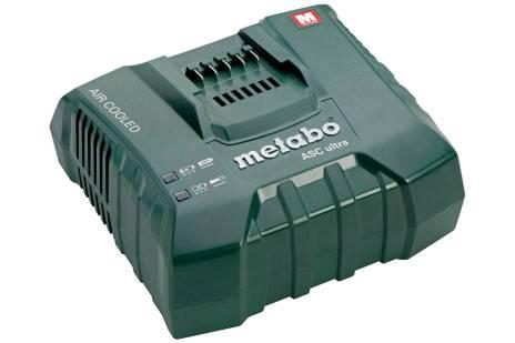 "Caricabatteria rapido ASC Ultra, 14,4-36 V, ""AIR COOLED"", UE (627265000)"