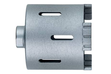 "Dia-Dosensenker, 68mm x M 16, ""professional"", Abrasiv (628203000)"