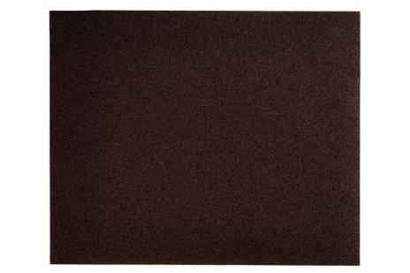 Feuille abrasive 230x280 mm, P 40, métal, métaux NF, Professional (628620000)