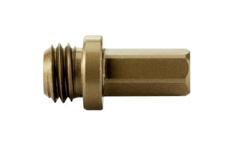Adapter Sechskant 10 mm / M 14 (630859000)