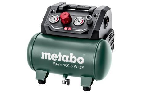 Basic 160-6 W OF (601501180) Kompressor Basic