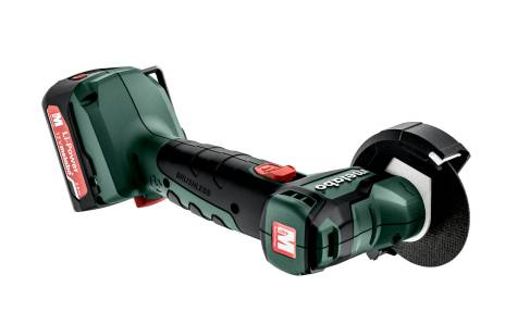 PowerMaxx CC 12 BL (600348500) Smerigliatrice angolare a batteria