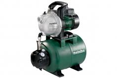 HWW 3300/25 G (600968180) Hauswasserwerk