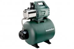 HWW 6000/50 Inox (600976180) Surpresseur avec réservoir