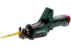 PowerMaxx ASE  (602264500) Scie sabre sans fil