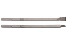 "Serie di scalpelli SDS-max, ""Promotion"", 2 pezzi (623309000)"