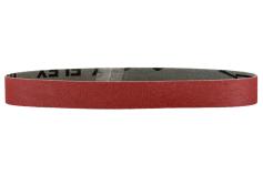 3 bandes abrasives 50 x 1020 mm, P 180, touret à meuler (629067000)