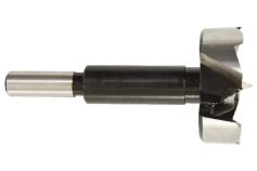 1 foret à pointe de centrage 35 x 90 mm (627594000)