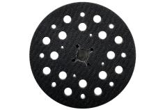 "Disco abrasivo 125 mm, ""multi-hole"", medio, SXE 150 BL (630264000)"