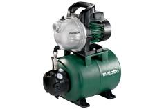 HWW 3300/25 G (600968180) Surpresseur avec réservoir