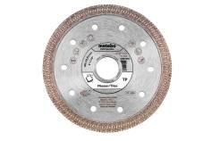 "Disco diamantato per troncare 125x22,23mm, ""TP"", piastrelle ""professional"" (628579000)"