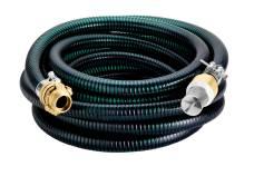"""Set tubo flessibile di aspirazione ottone 7 m 1"""" (25 mm) (628798000)"""
