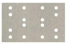 Feuilles abrasives auto-agrippantes 80 x 133 mm, P 240, 16 trous, à fixation auto-agrippante (SRA) (635203000)