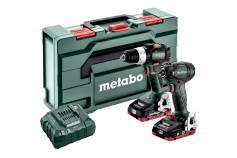 Combo Set 2.1.11 18 V BL LiHD (685123000) Macchine a batteria nel kit