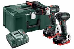 Combo Set 2.1.15 18 V BL LiHD (685127000) Macchine a batteria nel kit