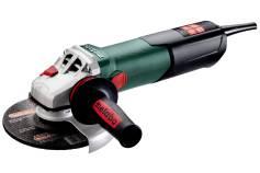 WEV 17-150 Quick (600473180) Smerigliatrici angolari