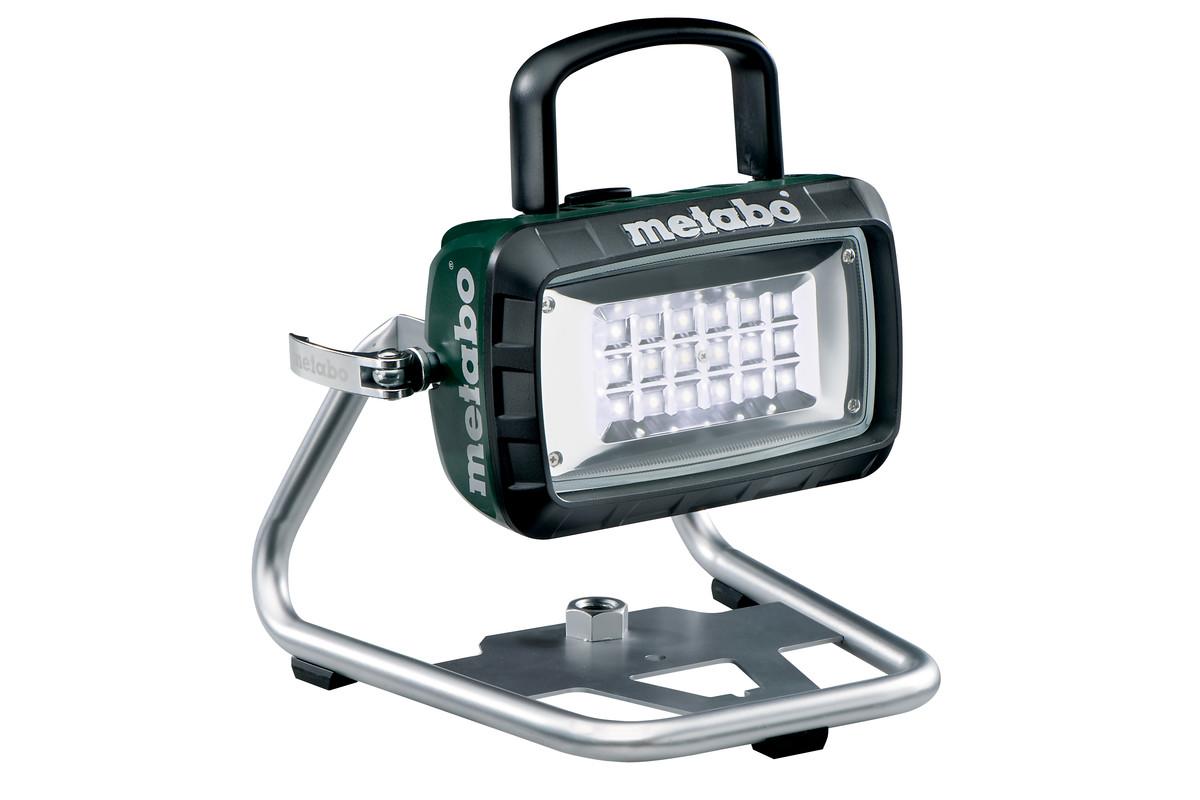 BSA 14.4-18 LED (602111850) Akku-Lampe   Metabo Elektrowerkzeuge