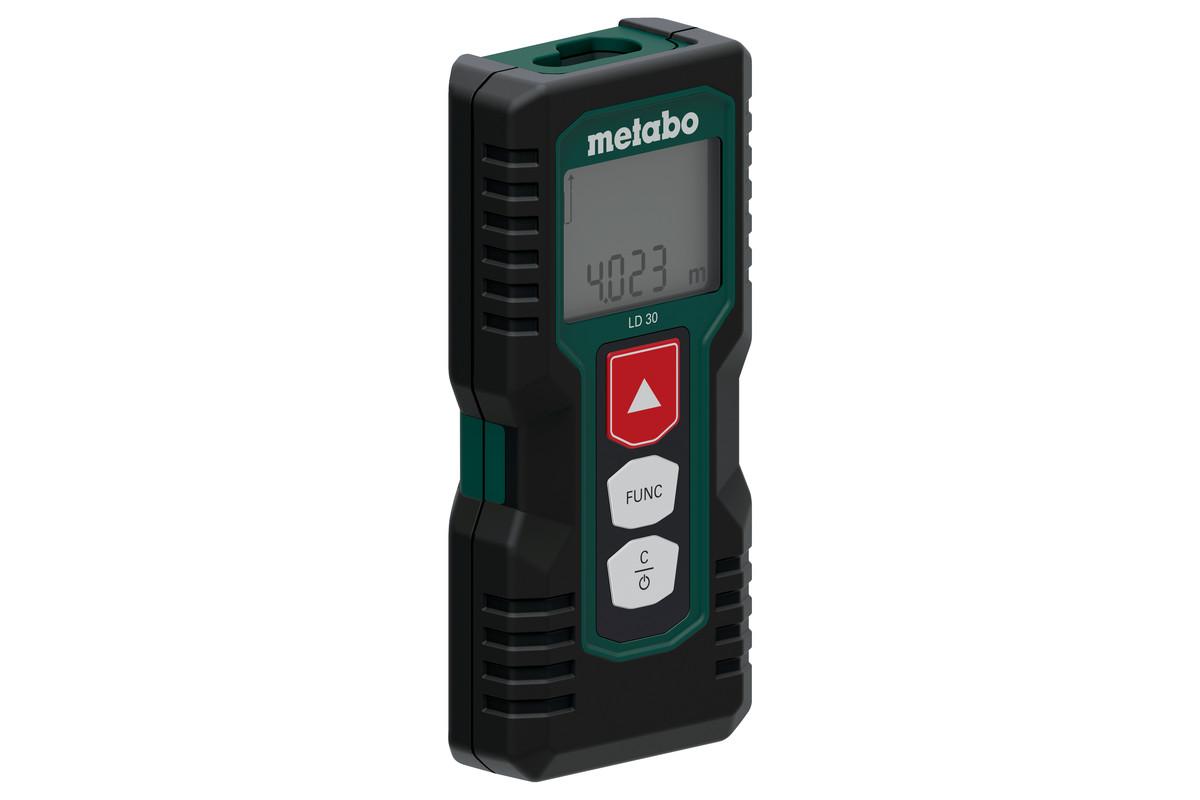 Laser Entfernungsmesser Englisch : Ld  laser distanzmessgerät metabo elektrowerkzeuge