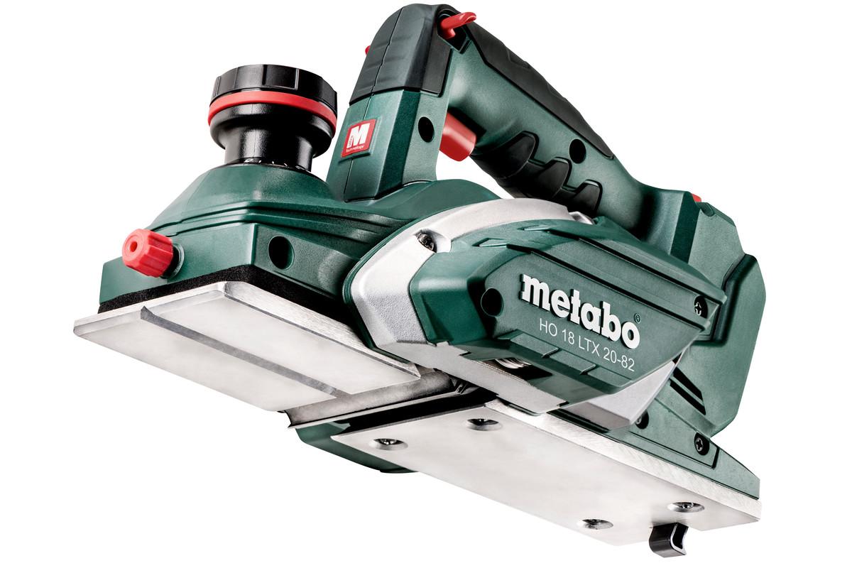 Metabo 630272000 10 Hartmetall-Wendehobelmesser