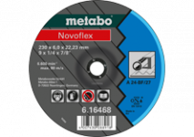 Novoflex steel
