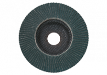 Flexiamant corindo de zircónio
