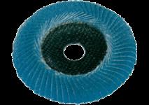 Flexiamant convex zirconia alumina