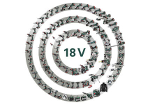 Clase de 18 voltios