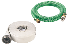 Hoses and sets