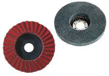 Accessories for Inox angle grinders