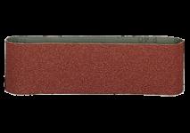 Sanding belts 75 x 575 mm