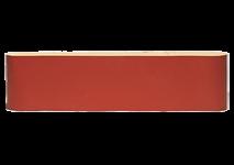 Sanding belts 180 x 1550 mm