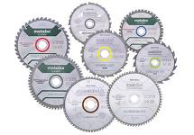 Hojas para sierras circulares