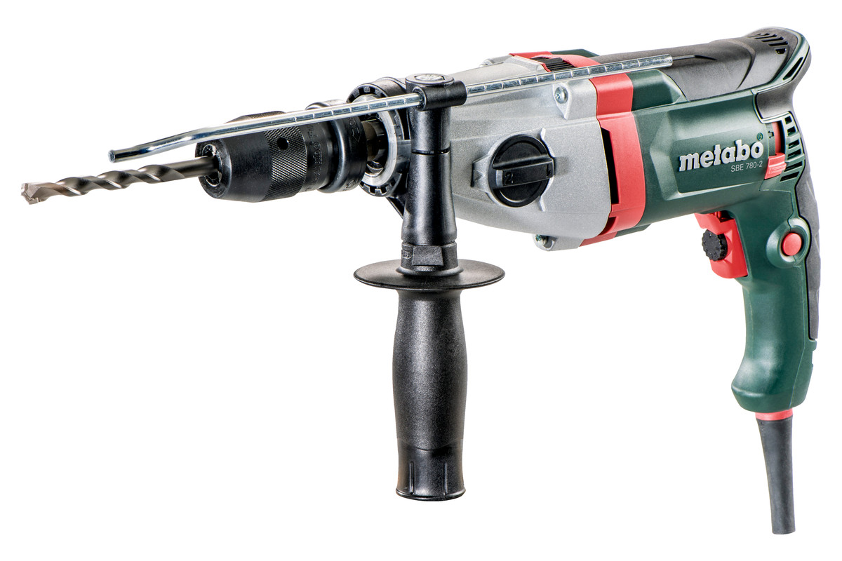 SBE 780-2 (600781850) Impact Drill