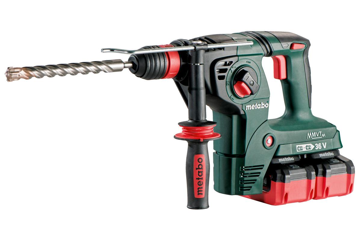 KHA 36-18 LTX 32 (600796660) Cordless Hammer