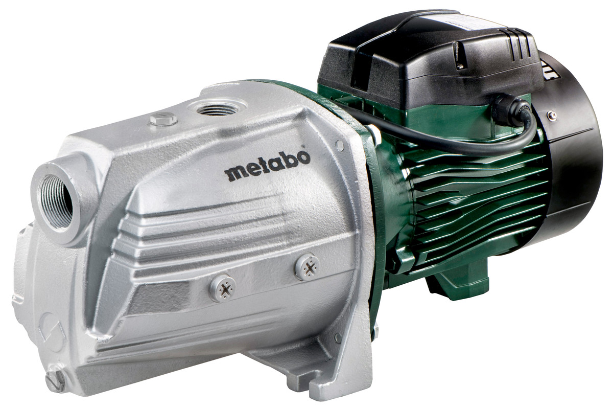 Garden Pumps Irrigation Metabo Power Tools