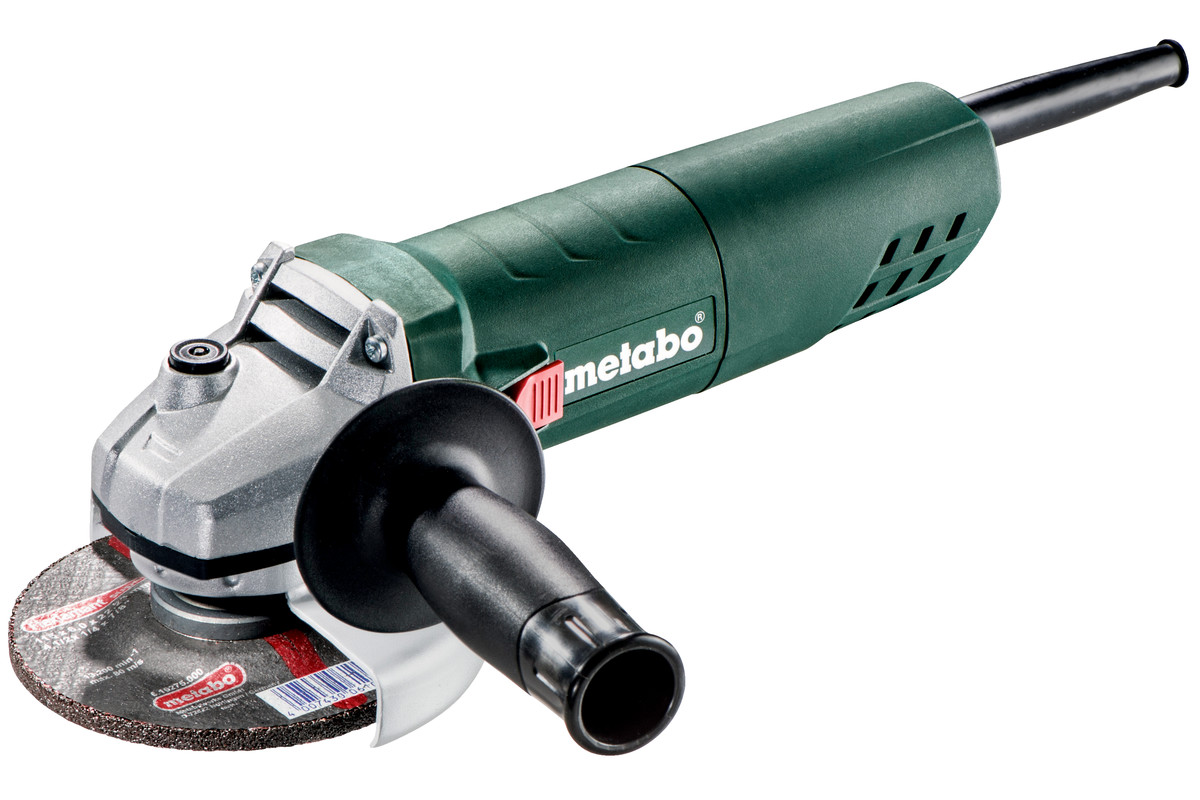 W 850-115 (601232010) Angle Grinder
