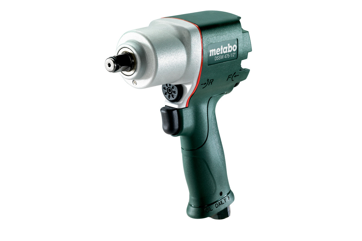 "DSSW 475-1/2"" (601548000) Air Impact Wrench"