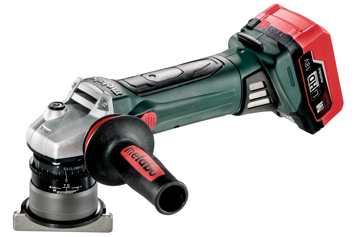 KFM 18 LTX 3 RF (601754750) Cordless Bevelling Tool