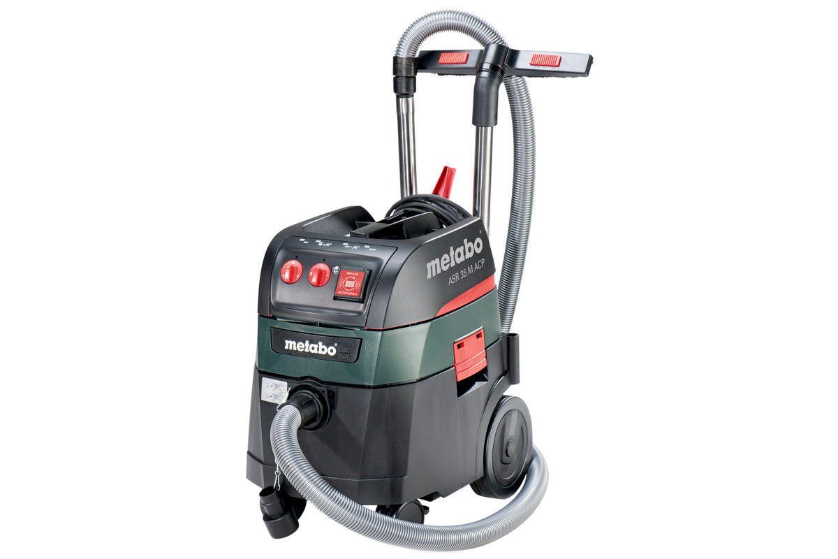 ASR 35 M ACP (602058180) All-purpose Vacuum Cleaner
